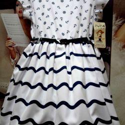 Φόρεμα 98/104