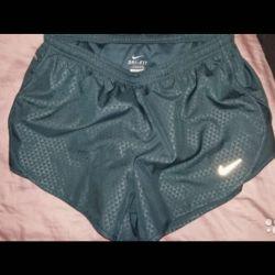 Шорты Nike dri fit