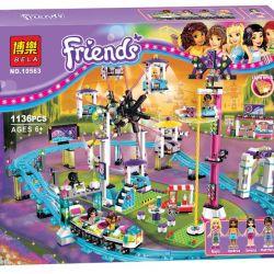 Designers for girls Lego Friends