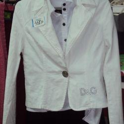Dolce Habana jacket