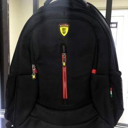 Laptop Jet.A LPB16-46 için sırt çantası