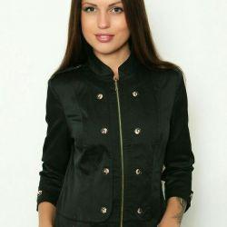 Ceket yeni