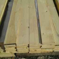 140 τεμάχια φράχτη σκάφους 1-2 βαθμού ξυλεία