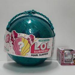 Μεγάλη μπάλα LOL Pearl