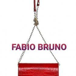 Clutch FABIO BRUNO new ORIGINAL