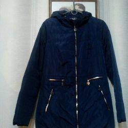 Jacket, 48 size.