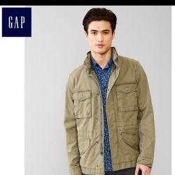 Men's Gap jacket new original spring / fall