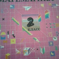 Matematik 2 cl