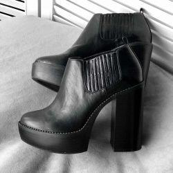 Ботильоны/туфли