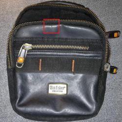Erkekler için çanta