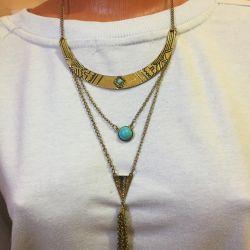 Κοσμήματα μόδας (κύλιση φωτογραφιών)