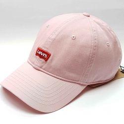 Baseball cap Levis cap (pink) s19