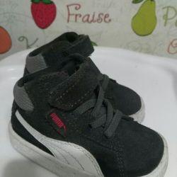 Puma  ботиночки 20