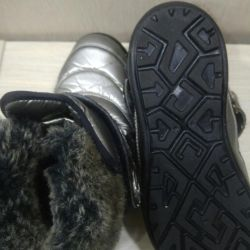 Winter boots 36 size