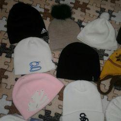 99 ruble için şapka