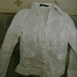 Elegant blouses = 36-38 size.