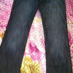 Jeans. Size 44-56