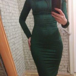 Yeni elbiseler, M, L, S