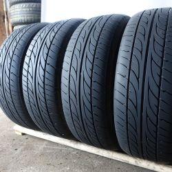 185 60 15 Dunlop SP Sport LM-704 84H