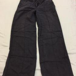 Len trousers