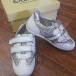 Обувь Gulliver размер 27