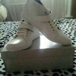 Νέα μεγέθη sneakers 41