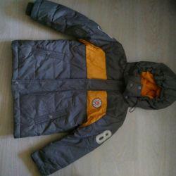 Jacket iarnă r.110