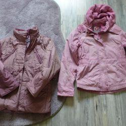 Куртки O hara и Lunamax Tillson