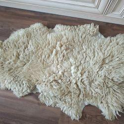 Sheepskin Hide