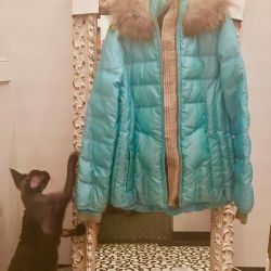 Куртка-пуховик Luhta размер S