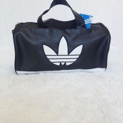 Новые спортивные сумки Adidas 💣🔥⚡