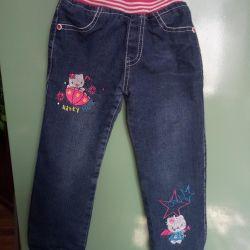 Jeans 4-5L