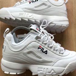 Ανδρικά παπούτσια Fila Fila