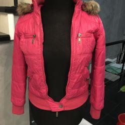 Ceket sıcak