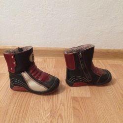 Kışlık botlar r r 25