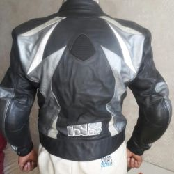 Moto ceket
