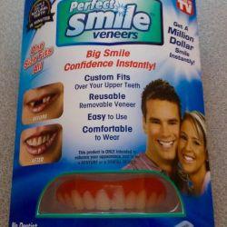 Veneers perfect smile veneers