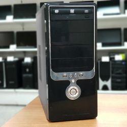 Intel Pentium E5300 X2 2.6GHz, 2Gb, 320Gb, 400W