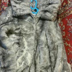 I sell a very beautiful sheepskin coat
