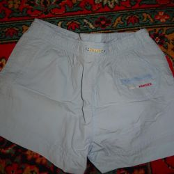 Sell ​​new shorts Helly Hansen