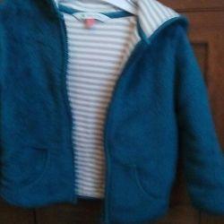 Куртка-толстовка John Lewis