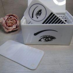 LeshBox 5p 7 × 15