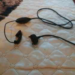Headset (with one earpiece) to Nokia phone