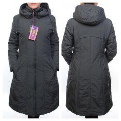 Palto kadın, yarı-mevsim 50 beden