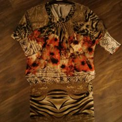 Dress, L size