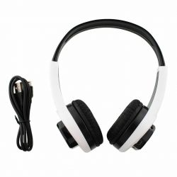 Wireless headphone player