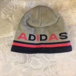 Pălărie Adidas pe lînă 6-8 ani