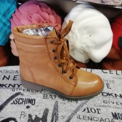 BOOTS. SIZES 36 to 40.