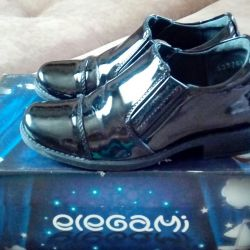 Yeni rugan ayakkabı 26 r
