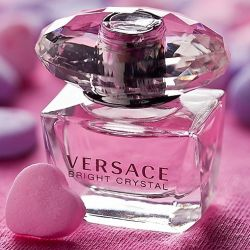 Versace Parlak Kristal 90 ml